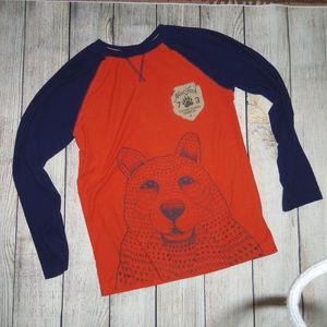 Cherokee Long Sleeve T-Shirt XL(16)